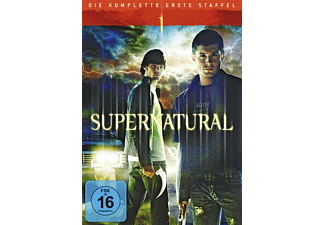 Supernatural - Staffel 1 [DVD]