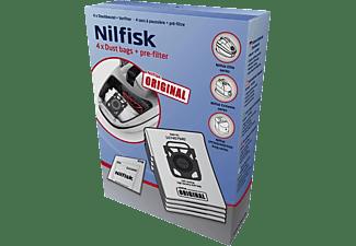 NILFISK 107407940 MICROFASERSÄCKE ULTRA ELITE / EXTREME / KING