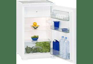 EXQUISIT Kühlschrank EKS 131-4