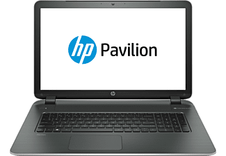 HP Pavilion 17-F035ND