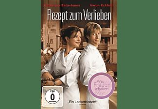 Rezept zum Verlieben [DVD]