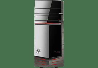 HP ENVY PHOENIX 810-202NG, Desktop PC mit Intel® Core™ Prozessor, 16 GB RAM, 1 TB HDD, GeForce GTX 770, 2 GB GDDR5