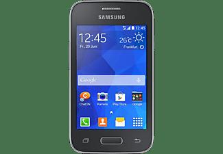SAMSUNG Galaxy Young 2 4 GB Grau