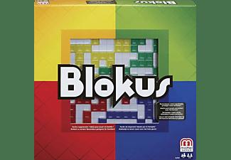 MATTEL GAMES BJV44 Blokus Mehrfarbig