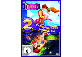 Däumeline & Der Zaubertroll [DVD]