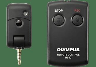 OLYMPUS N2276326 RS 30 Fernbedienung Schwarz