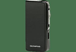 OLYMPUS N2276626 CS 119 Ledertasche Tasche Schwarz