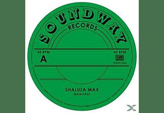Shaluza Max - Mangase/Hafi Deo  - (Vinyl)
