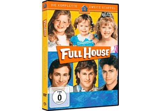 Full House - Staffel 3 [DVD]