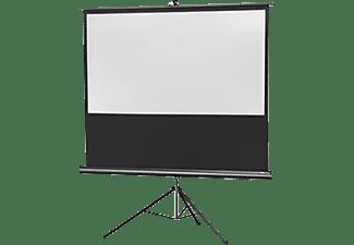 CELEXON 1090018 Economy 244 x 244 cm Stativleinwand