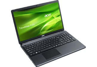 ACER Aspire P255-M-54204G50MNKK, Notebook mit 15,6 Zoll Display, Intel® Core™ i5 Prozessor, 4 GB RAM, 500 GB HDD, HD-Grafik 4400, schwarz (matt)
