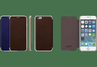 ANYMODE ANY-FAEO004KBL Flip Case, Apple, iPhone 6, Blau