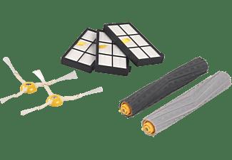 IROBOT Zubehörset für Roomba 800er Serie HEPA-Filter, Seitenbürsten, Ersatzrollen