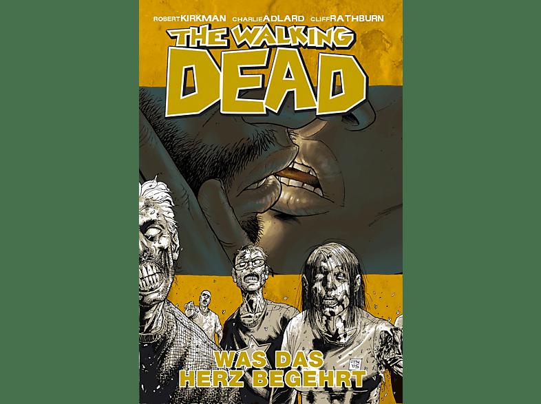 The Walking Dead 004 - Was das Herz begehrt