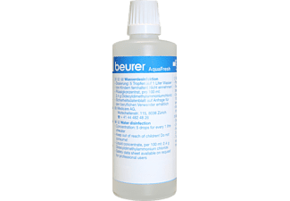 BEURER Aqua Fresh 200ml 162.955 für LW 110