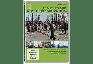 FILMSCHÄTZE AUS MECKLENBURG-VORPOMMERN 2 DVD