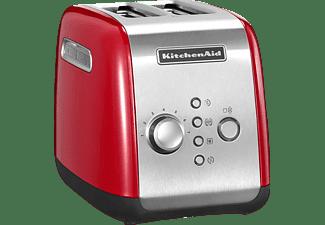 KITCHEN AID Toaster 5 KMT 221 EER Rot