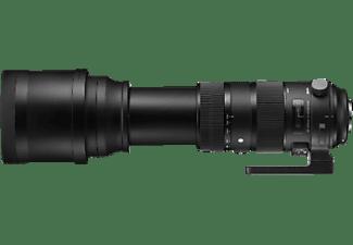 SIGMA Objektiv 150-600mm F5-6,3 DG OS HSM Nikon