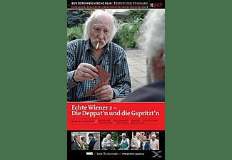 ECHTE WIENER 2 DEPPATN UND DIE GSPRITZN 247 [DVD]