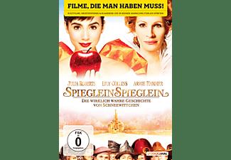 Spieglein Spieglein - Die wirklich wahre Geschichte von Schneewittchen [DVD]