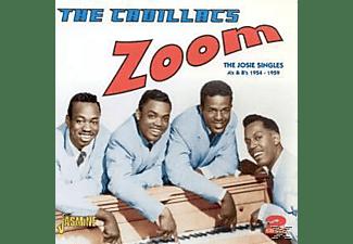 The Cadillacs - ZOOM  - (CD)