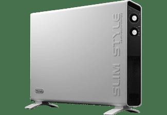 DE LONGHI Konvektor HCX 3120 FS Slim Style Weiss