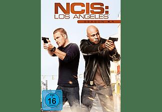 Navy CIS LA 4.1 [DVD]