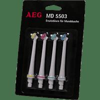 AEG MD 5503 Ersatzdüsen Ersatzdüsen