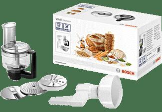 BOSCH MUZ XL VE 1 VITAL EMOTION GETREIDEMÜHLE/MULTIMIXER