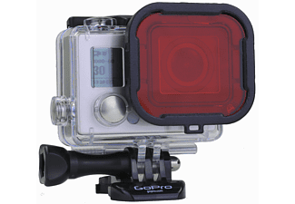 POLAR PRO Aqua Red filter Hero3+