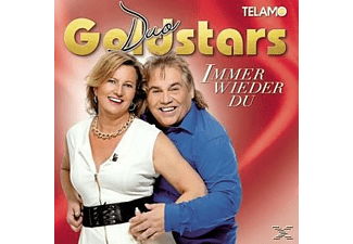 Duo Goldstars - Immer Wieder Du  - (CD)