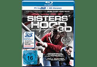 Sisters' Hood - Die Mädchengang 3D [Blu-ray 3D]