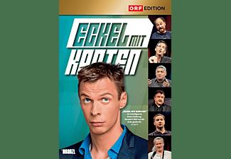Eckel mit Kanten [DVD]