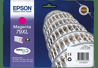 EPSON Tintenpatrone Nr. 79XL Magenta (C13T79034010)