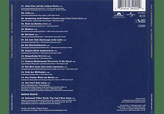 Udo Lindenberg - 30 JAHRE LINDENBERG (ENHANCED) [CD EXTRA/Enhanced]