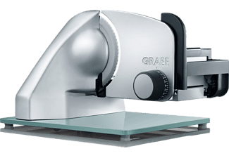 GRAEF C 21 CLASSIC GLATT GLAS/SILBER