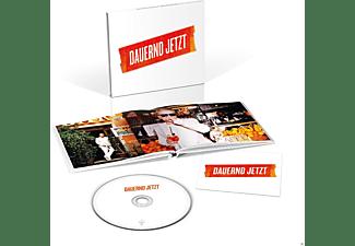 Herbert Grönemeyer - Dauernd Jetzt (Limited Deluxe Edition / + Bonus Track) [CD]