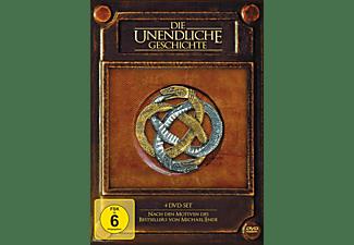 Die Unendliche Geschichte, Episode 1: Das Buch der Weisen [DVD]