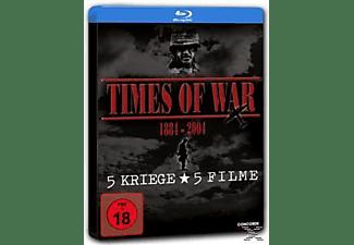 TIMES OF WAR - BOX Blu-ray