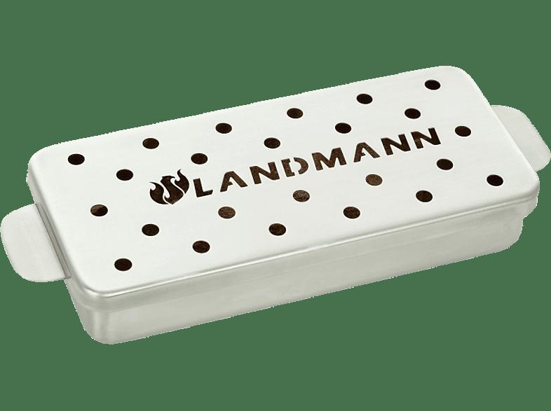 LANDMANN 13958 Räucherbox