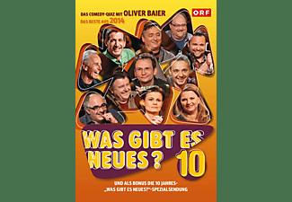 Was gibt es Neues Vol. 10 [DVD]