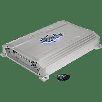 HI FONICS VXI 1201 Verstärker Vulcan