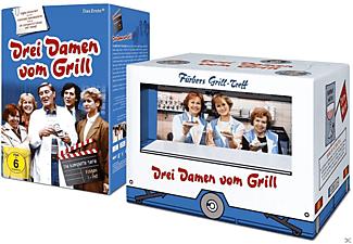 Drei Damen vom Grill: Die Grill-Box DVD