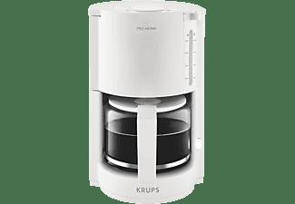 KRUPS F 309 7C ProAroma weiß