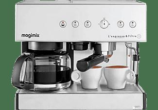 MAGIMIX BELGIQUE Espressomachine 2 in 1