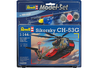 REVELL 64858 Modellbausatz, Mehrfarbig