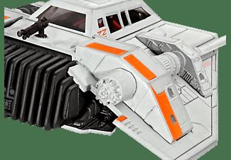 REVELL 03604 Modellbausatz, Weiß/Orange