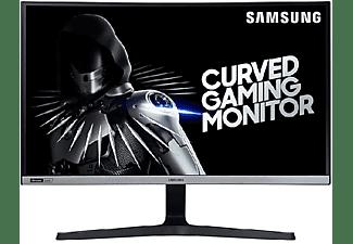 "Monitor gaming - Samsung C27RG50FQU Serie CRG50, 27"", Full HD, 4 ms, HDMI"