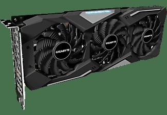 GIGABYTE GeForce® RTX 2060 SUPER™ Gaming OC 8GB (GV-N206SGAMING OC-8GD) (NVIDIA, Grafikkarte)