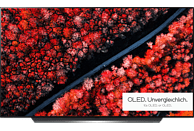 LG OLED65C97LA OLED TV (Flat, 65 Zoll/164 cm, UHD 4K, SMART TV, webOS 4.5 (AI ThinQ))